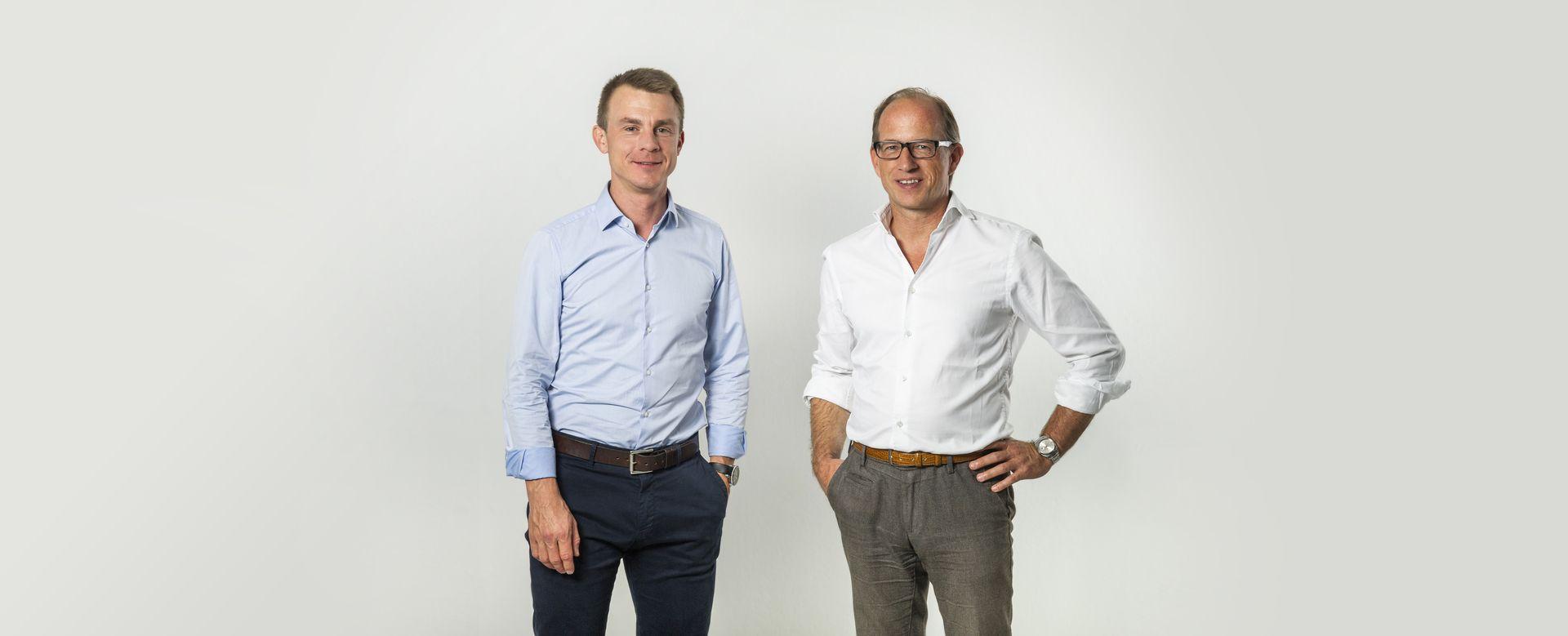 Dr. Kuttnigg und Dr. Braumüller, Hand-Schulter-Chirurgie in Graz